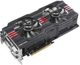 ASUS HD7950-DC2T-3GD5-V2 DirectCU TOP, Radeon HD 7950, 3GB GDDR5, 2x DVI, HDMI, DP (90-C1CRX0-U0UAY0BZ)