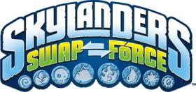 Skylanders: Swap Force - Figur Nitro Freeze Blade (Xbox 360/Xbox One/PS3/PS4/Wii/WiiU/3DS/PC)