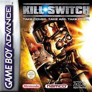 KillSwitch (GBA)