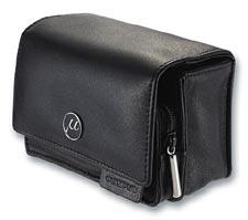 Olympus leather case µ digital (E0413444)