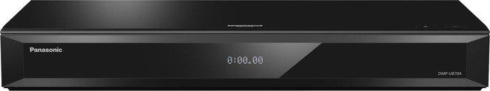 Panasonic DMP-UB704 schwarz