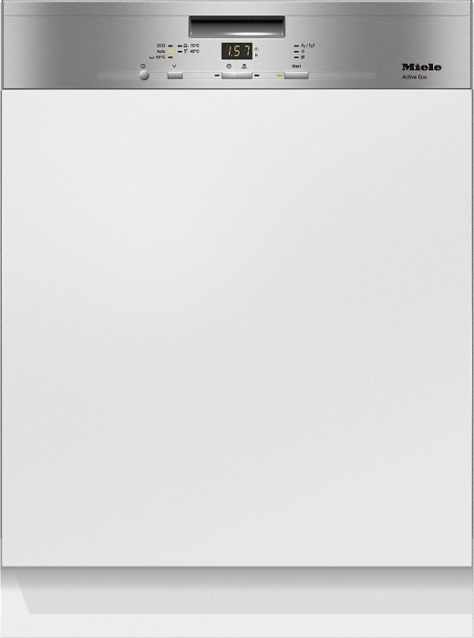Miele G 4310 i Active Eco stainless steel (10691650)