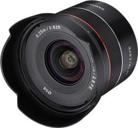 Samyang AF 18mm 2.8 FE für Sony E