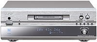 Denon DMD-201SA (MD-Recorder)