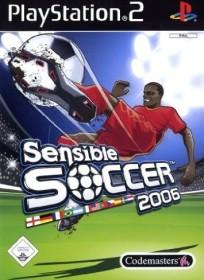 Sensible Soccer 2006 (PS2)
