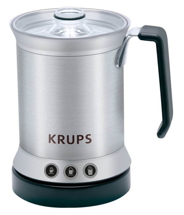 Krups XL2000 milk frother