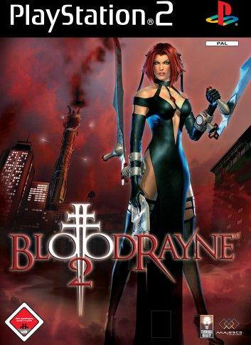 Blood Rayne 2 (deutsch) (PS2) -- via Amazon Partnerprogramm