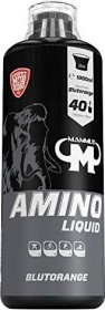 Mammut Nutrition Amino Liquid 1000ml