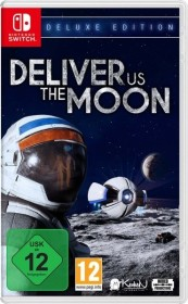 Deliver us the Moon (Switch)