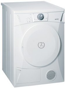 Gorenje D72325 condenser tumble dryer