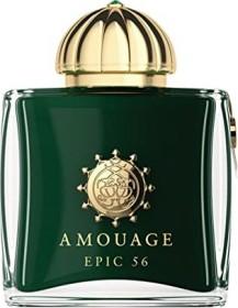 Amouage Epic Woman Eau de Parfum, 100ml