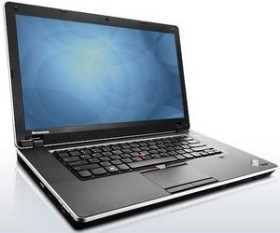 Lenovo ThinkPad Edge 15 rot, Core i5-480M, 4GB RAM, 500GB HDD (NVLJ5GE)