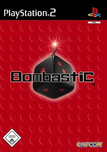 Bombastic (niemiecki) (PS2) -- via Amazon Partnerprogramm