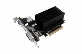Gainward GeForce GT 730 SilentFX, 2GB DDR3, VGA, DVI, HDMI (3224)