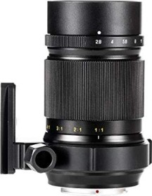 Mitakon Creator 85mm 2.8 Super Macro für Micro-Four-Thirds