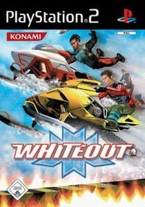 Whiteout (deutsch) (PS2)