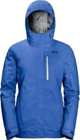 Jack Wolfskin Northern Lake Jacket coastal blue (ladies) (1109791 1201) from £ 36.70