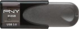 PNY Attaché 4 3.0 512GB, USB-A 3.0 (FD512ATT430-EF)