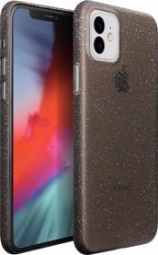 LAUT Slimskin für iPhone 11 black sparkle (L_IP19S_SS_BS)