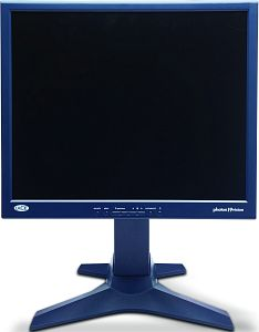 "LaCie photon19vision, 19"", 1280x1024, analogowy/cyfrowy (108088)"