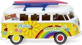 "WIKING Modell 1:87//H0 PKW VW T1 Bus /""Flower Power/"" bunt #079725"