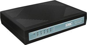 SMC Barricade Router/ADSL-Modem (7204BRB)