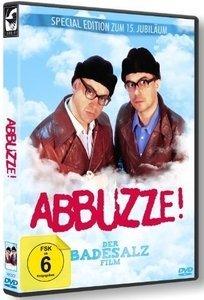 Abbuzze! Der Badesalz-Film (Special Editions)