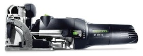 Festool DF 500 Q set Domino electric biscuit jointer incl. case (574427)