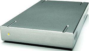 """LaCie mobile Hard Drive Porsche 80GB, 2.5"""", FireWire (300695)"""