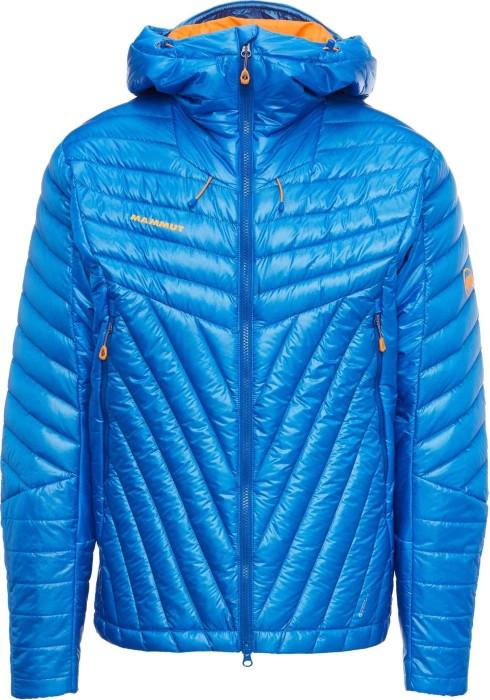cheap for discount ef21e 4fbad Mammut Eigerjoch Advanced IN Hooded Jacke ice (Herren) (1010-24740-5072) ab  € 359,96