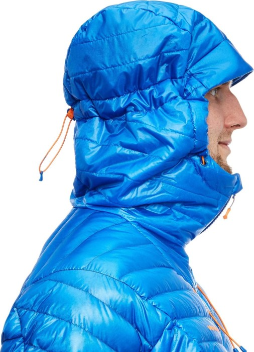 new photos new photos buying new Mammut Eigerjoch advanced IN Hooded Jacket ice (men) (1010-24740 ...