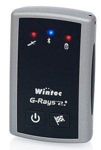 Wintec WBT-202 Bluetooth-GPS-Receiver