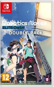 Robotics;Notes Double Pack (Switch)