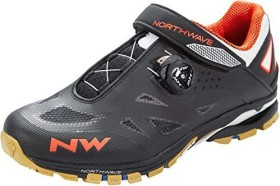 Northwave Spider Plus 2 black/off white/orange (80153008-64)