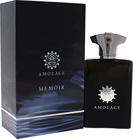 Amouage Memoir Man Eau De perfume 100ml -- via Amazon Partnerprogramm