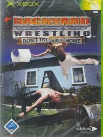 Backyard Wrestling (Xbox)