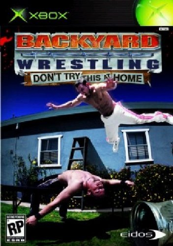 Backyard Wrestling (German) (Xbox) -- via Amazon Partnerprogramm