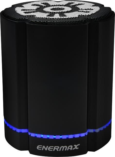 Enermax Stereotwin schwarz (EAS02S-BK)