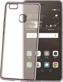 Celly Laser für Huawei P9 Lite dark silver (BCLP9LITEDS)