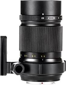 Mitakon Creator 85mm 2.8 Super Macro für Sony A