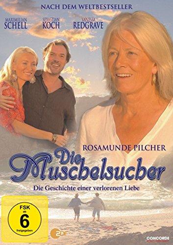 Rosamunde Pilcher - Die Muschelsucher -- via Amazon Partnerprogramm