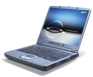 Acer TravelMate 2501LC