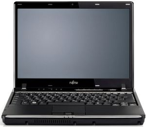 Fujitsu Lifebook P770, Core i7-620UM, 4GB RAM, 128GB SSD, UMTS, UK (VFY:P7700MF081GB)