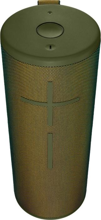 Ultimate Ears UE Megaboom 3 Forest Green (984-001403) -- via Amazon Partnerprogramm