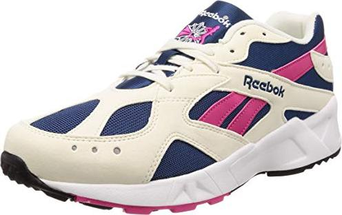 Reebok Aztrek og-chalk collegiate royal bright rose white ab € 98 ... 0a060f9e4