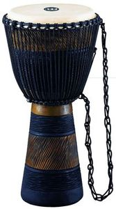 Meinl ADJ3-L+BAG Earth Rhythm Serie Djembe