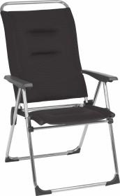 Lafuma aluminum Cham Air Comfort camping chair acier (LFM2771-6589)