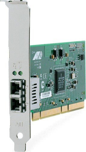 Allied Telesis 2916 Serie, SC-Duplex, PCI-X (AT-2931SX/SC)