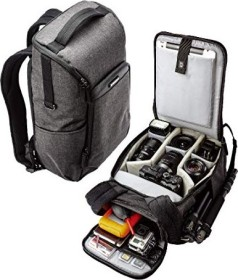 Vanguard Vesta Aspire 41 GY backpack grey