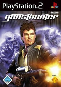 Ghosthunter (niemiecki) (PS2)